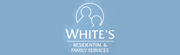 White's Residential and Family Services