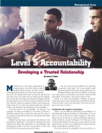 Level 5 Accountability Article